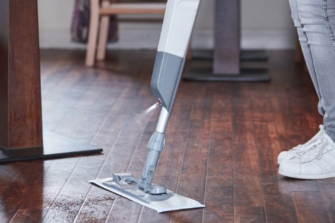 Pro Mist Mopping System