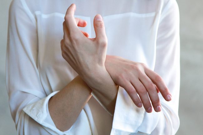 The Importance of Hand Hygiene – Spectrum