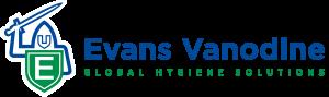 Evans Vanodine International logo