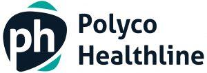 Polyco Healthline logo