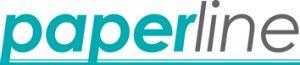 Paperline logo