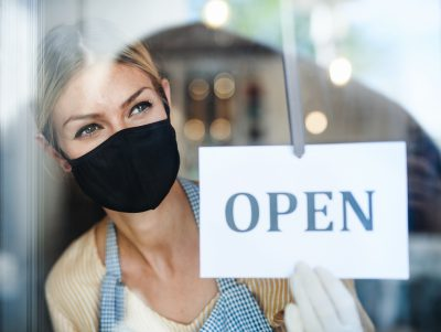 Are you getting ready to reopen your business post-Coronavirus?