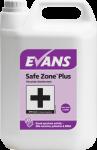 A006EEV2 - Safezone PLUS (2x5 litres)