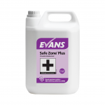 Safezone Plus 5L Case of 2